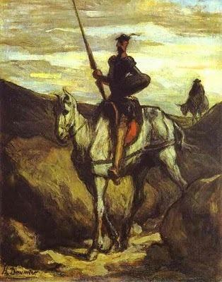 Honoré Daumier St...