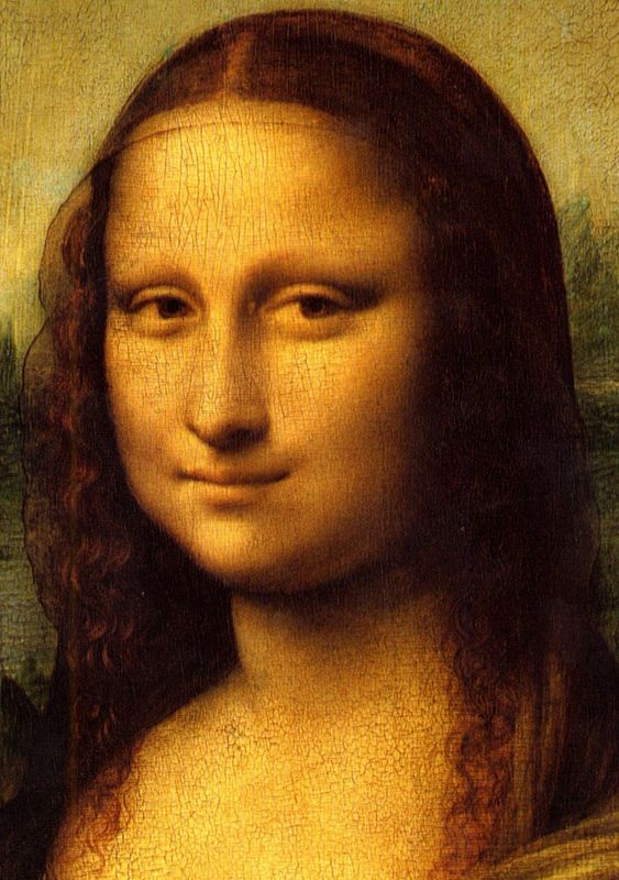speculations about mona lisa The mona lisa has survived for more than 500 years ↑ mona faq mona lisa mania speculations about mona lisa.