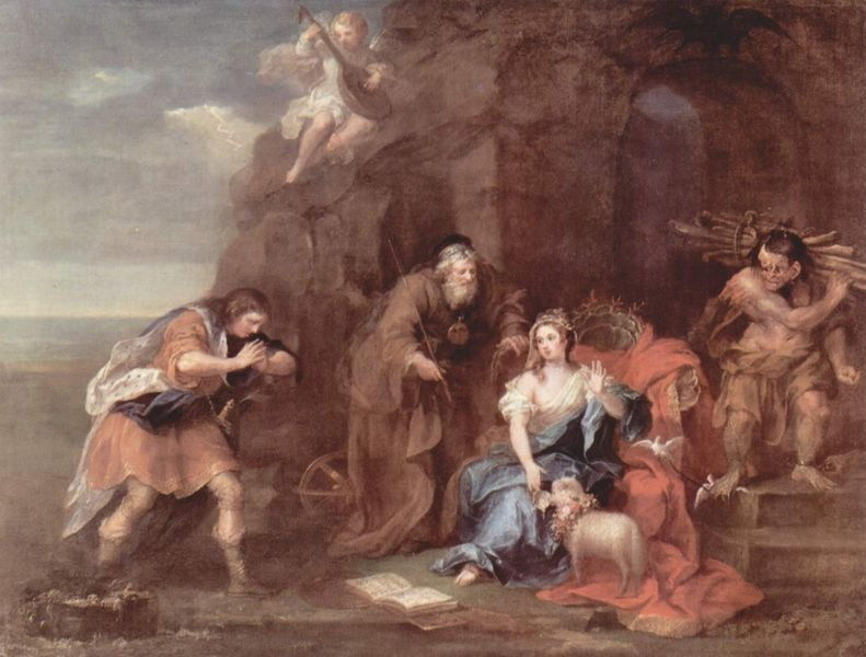 an analysis of the character of caliban in the play the tempest by william shakespeare A complete summary of william shakespeare's play, the tempest find out more about the shipwreck, the magical island and the torment of an old man and his slaves.