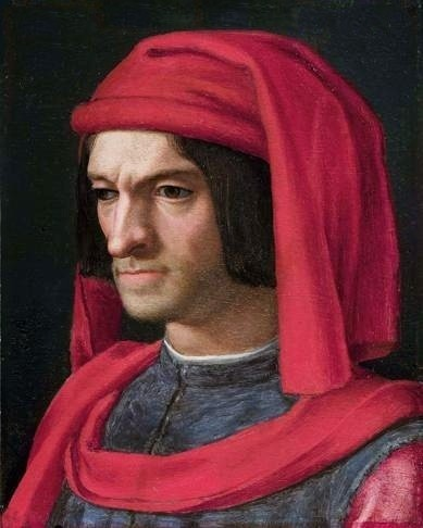 lorenzo de' medici - photo #5