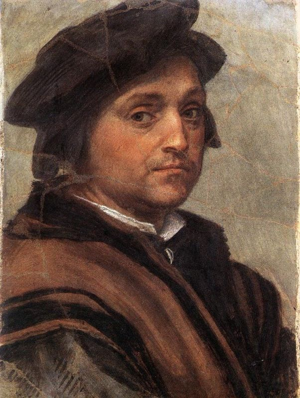 a biography of rafael an important high renaissance artist Biography of raphael, an italian high  so much so that between 1501 and 1503 he received a rather important  raphael is a famous high renaissance artist,.