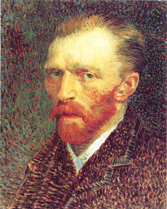 Van Gogh's Art in the Context of His Life