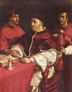 the portrait of baldassare castiglione raphael's Not, it turns out, baldassare castiglione, the diplomat whose portrait raphael  painted so unforgettably nor giuseppe castiglione, the jesuit.
