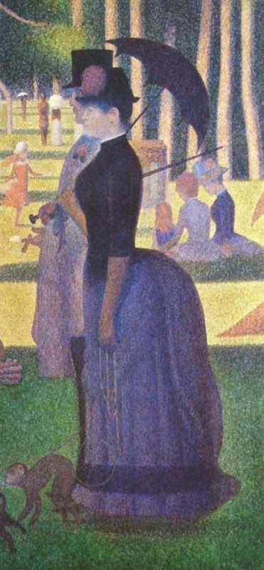 Georges Seurat Artble Com