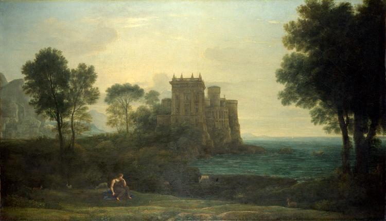 the enchanted castle artble