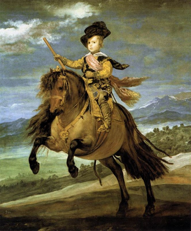 Image result for velasquez war painting