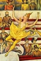 georges seurat the circus - photo #13