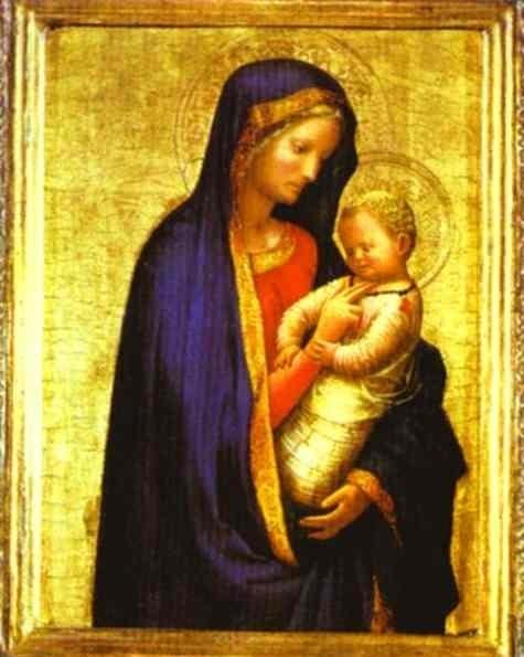 Tommaso Cassai Masaccio