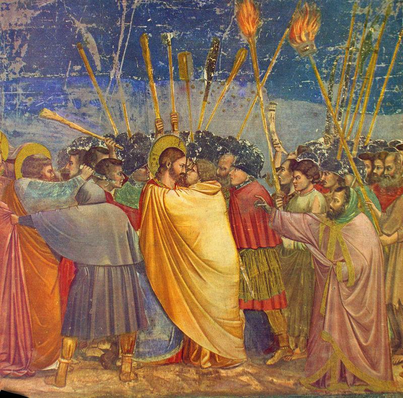Giotto di Bondone Style and Technique