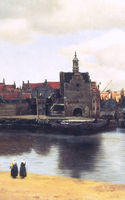 Cropped - View of Delft