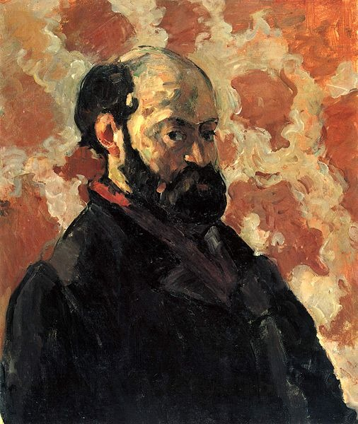 critical anaylis of paul cezannes work Can you answer all these questions about paul cezanne painting.