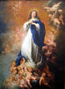 The Immaculate Conception of the Venerable Ones or of 'Soult'