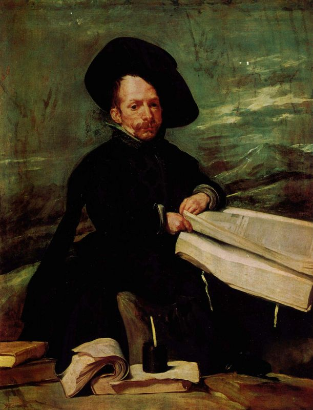 diego velázquez paintings