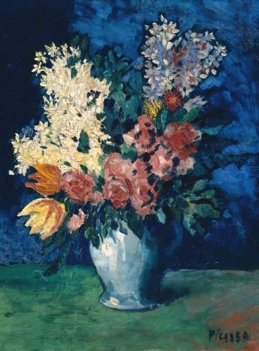 Paul Cezanne Artble