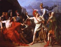 The Wrath of Achilles