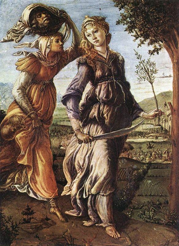 botticelli birth of venus meaning