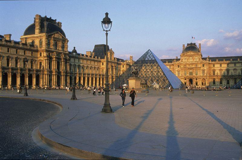 Stigmatization Of St Francis Louvre