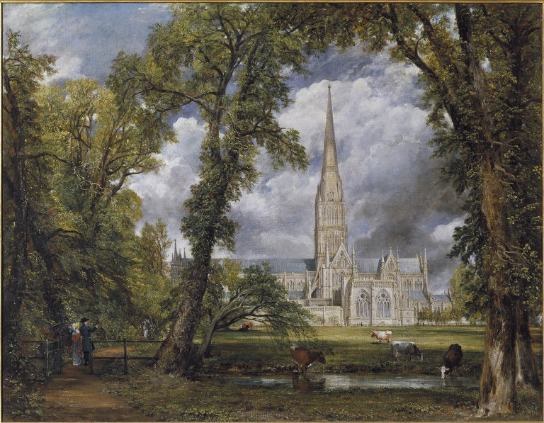 the painting style and techniques of john constable John constable art authentication experts equally seeing many copyists works & paintings vaguely similar in style to constable and believed by their owners to be true john constable works, just because grandfather said so or worse.