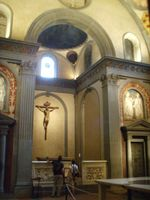 Old Sacristy