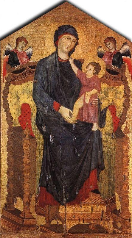 Giotto di Bondone   artble.com