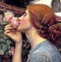 L'âme de la rose