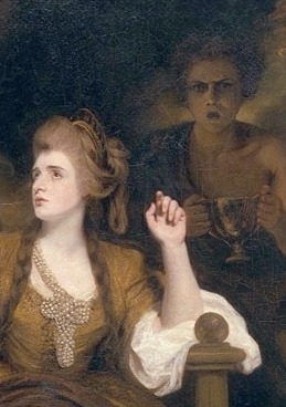 analysis of mrs reynolds pride The servants of pemberley or the view of mrs reynolds she felt the regular swell of pride that accompanied the telling of pemberley's fineness and that of.