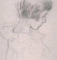 A study of Dorothy Barnard