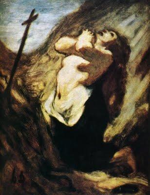 Honoré Daumier Biography | artble.com