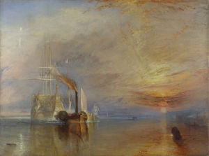 The Fighting Temeraire