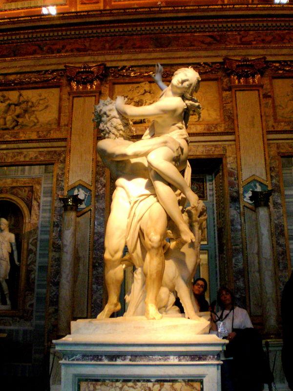 The Rape of Persephone   artble.com
