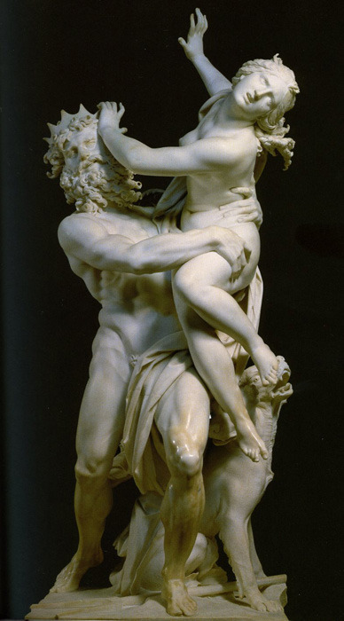 gian lorenzo bernini com gian lorenzo bernini style and technique pluto and proserpina