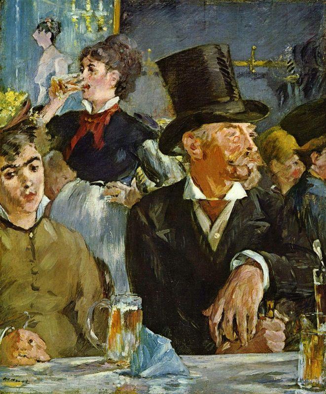 Édouard Manet | artble.