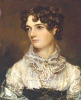 Maria Bicknell Mrs John Constable