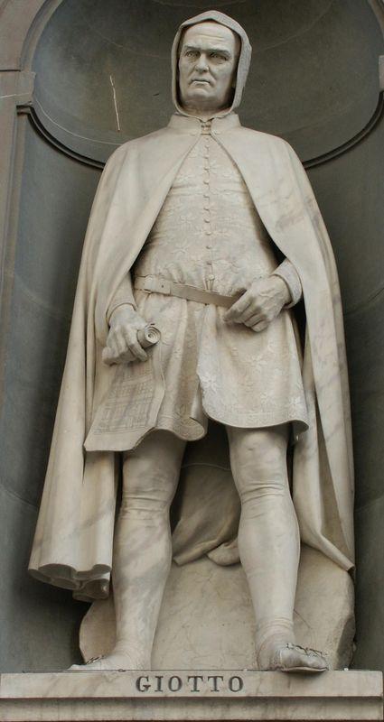Giotto di Bondone | artble.com