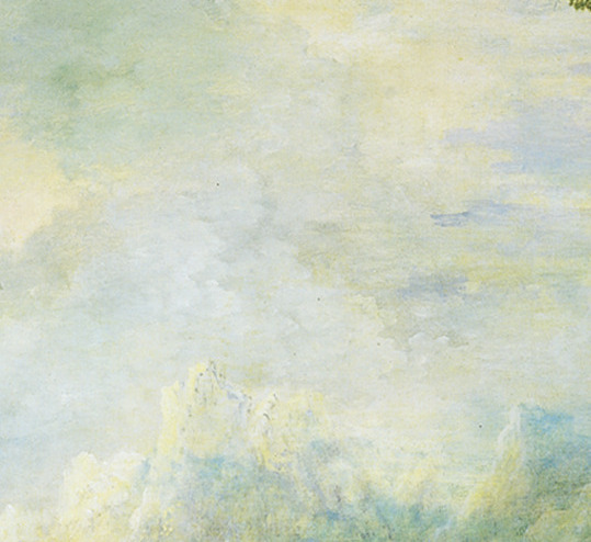 the visual elements of la perspective a painting by jean antoine watteau The swing by jean-honoré  the painting by fragonard featured today is probably his most  i am currently researching fragonards la bonne.