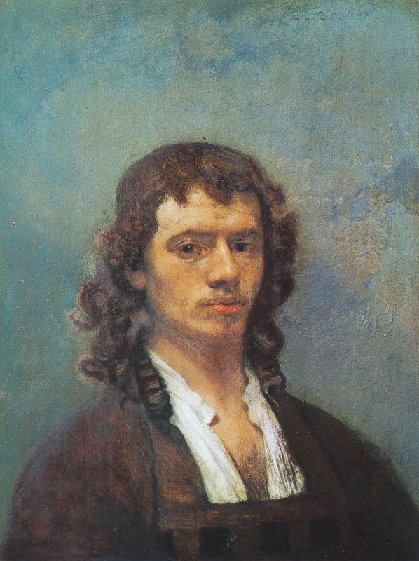 Johannes vermeer for Biographie de vermeer