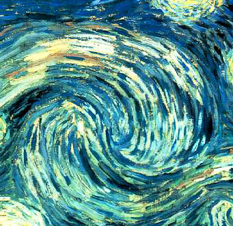 Starry Night Artble Com