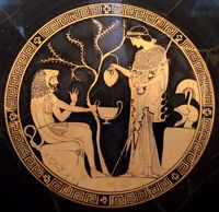 Art from Ancient Greece