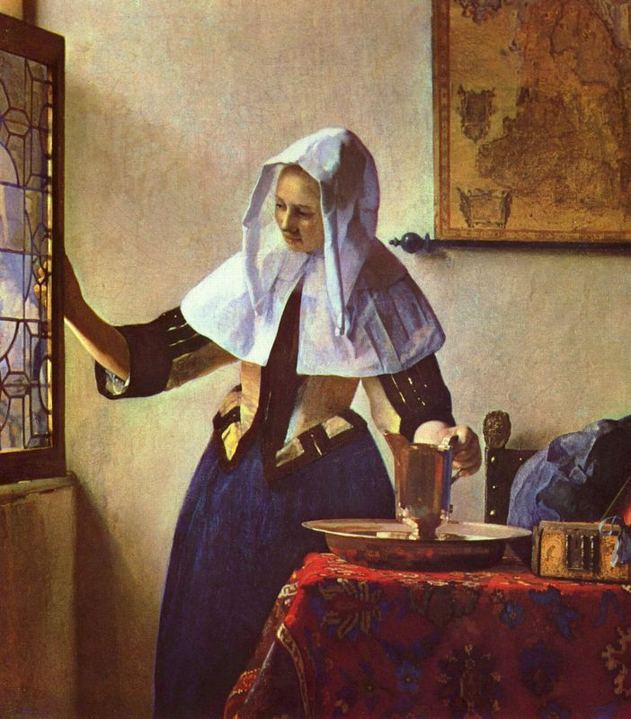 an analysis of women on paintings Read and learn for free about the following article: a brief history of women in art   art historical analysis (painting), a basic introduction using goya's third of   throughout the centuries, women have been involved in making art, whether as.