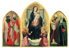 The San Giovenale Triptych