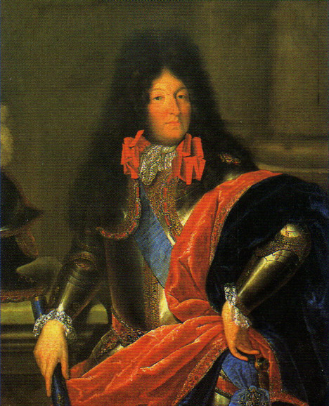 a biography and life work by king louis fourteenth of france Work for historynet under the direction of king louis xiv, france achieved unprecedented dominance in louis xiv faced the greatest decision of his life.